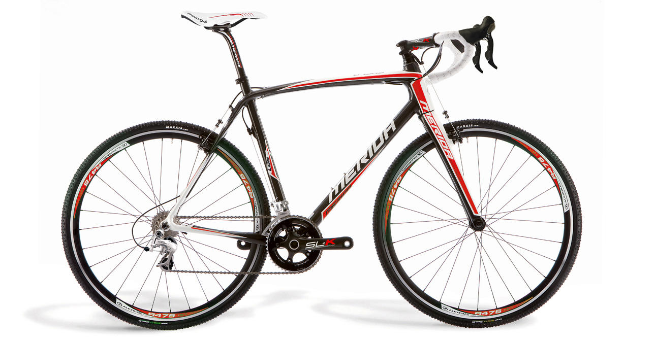 Merida CX Carbon 907