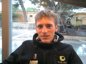 Frederik Wilmann