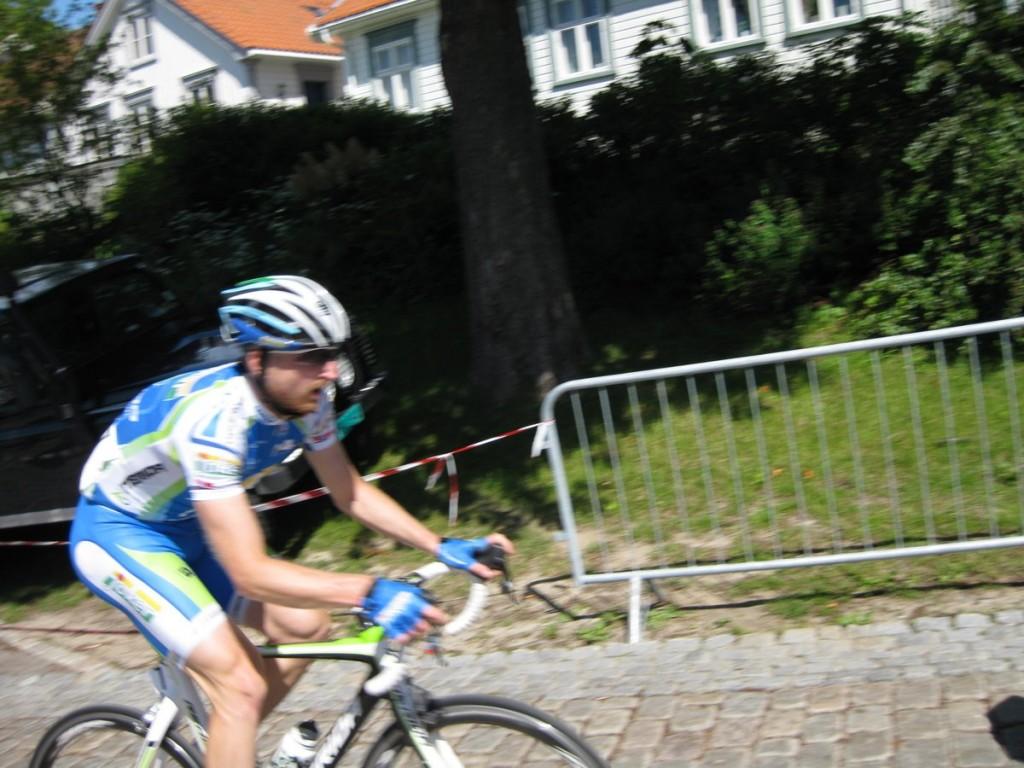 Sykkel Reidar