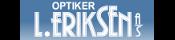 3 Optiker L. Eriksen